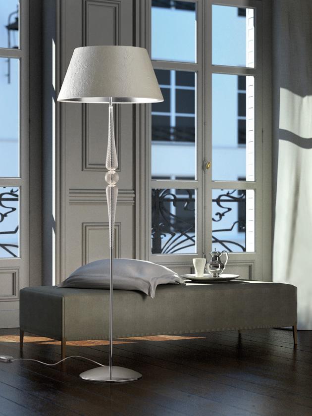 Evi Style - Tears floor lamp