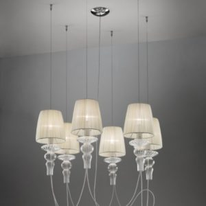 gadora lampada sospensione LA6 silk white 767x1024 1 300x300 - Gadora SO