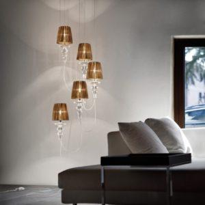 gadora lampada sospensione scala brown 826x1024 300x300 - Gadora TE
