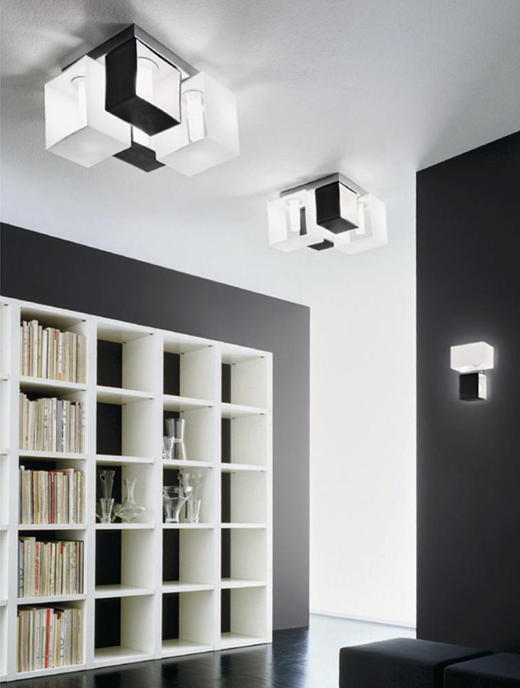 Domino Ceiling