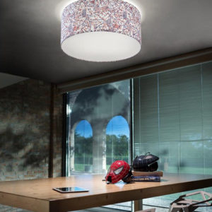 Icon PL60 Child Lampada da Soffitto 586x720 300x300 - Icon PL