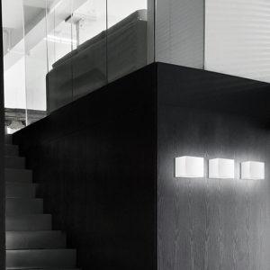 Kubik LED 300x300 - Kubik Wall