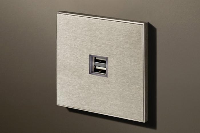 Lithoss - Void USB