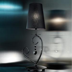 heart lampada tavolo black 300x300 - Heart CO