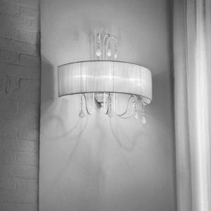 louvre lampada parete PA60 white 300x300 - Louvre PA