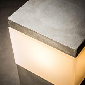 Menhir Bluestone/Concrete