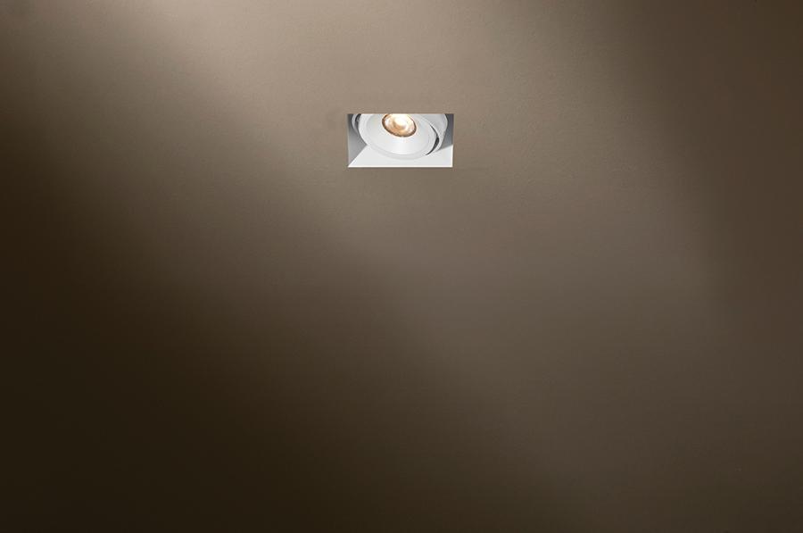 mini projexxar beauforttextured white 10x6cm - Mini Projexxar Beaufort
