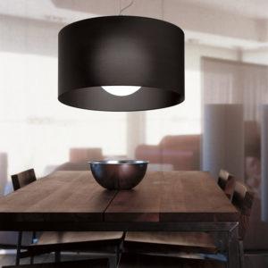 morosini fog lampada sospensione SO50 black1 808x1024 300x300 - Fog SO