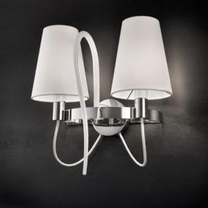 rondo lampada parete Pa2 white 767x1024 300x300 - Rondo PA