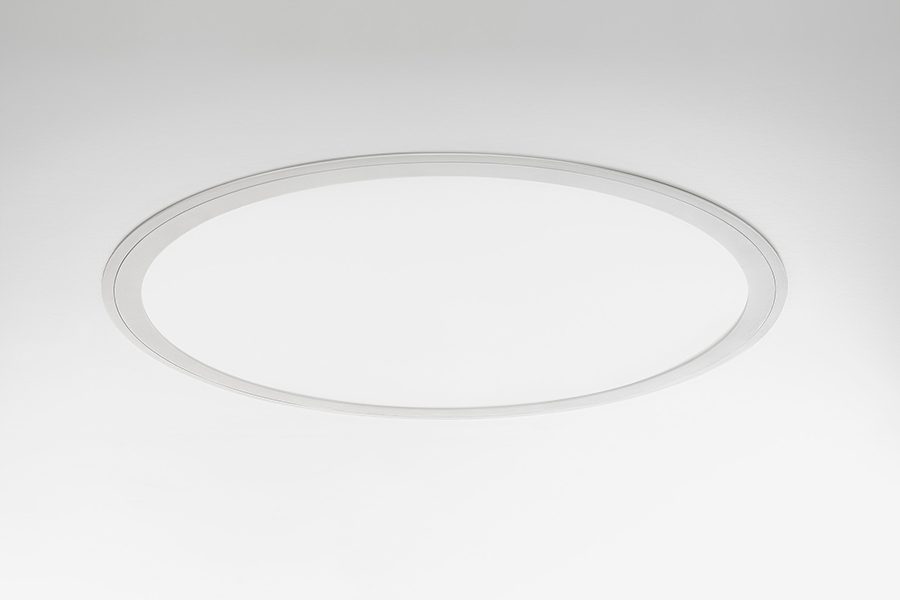 Planet Ring Recessed