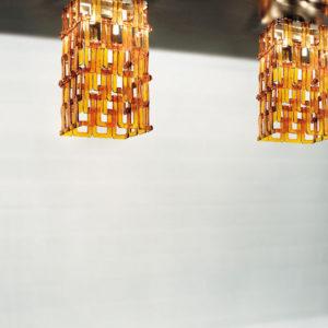 tessuti lampada soffitto PL30 maxi brown 744x1024 300x300 - Tessuti PL