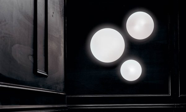 Disco ceiling panzeri