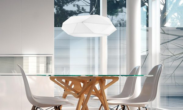 Viki suspension panzeri подвесной светильник