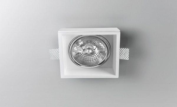 XGQ0999 гипсовые светильники встраиваемые