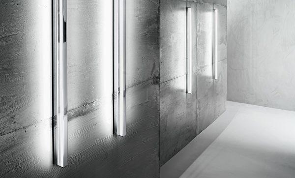Zero panzeri ceiling настенный потолочный светильник led