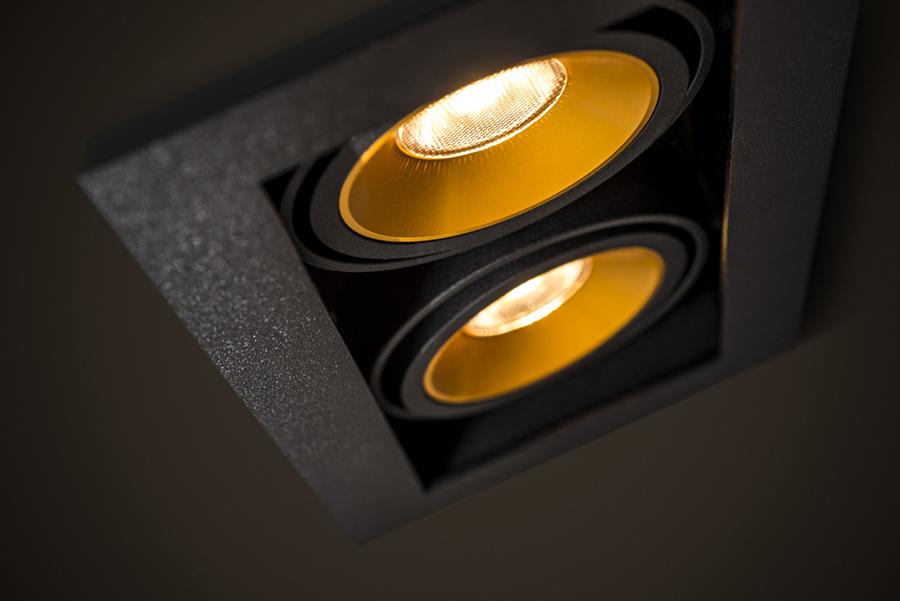 mini tommy beaufort black gold detail 10x06cm - Mini Tommy Beaufort