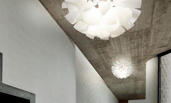 tutu ceiling panzeri потолочные светильники