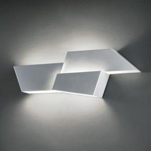 morosini evo lampada parete PA60 white 3 300x300 - Evo PA