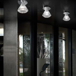 morosini karat lampada soffitto PL1 300x300 - Karat PL
