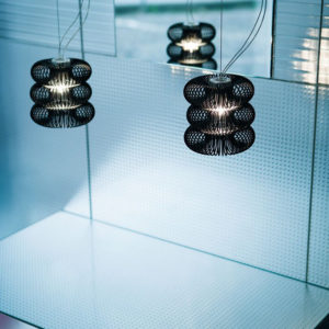 morosini spring lampada sospensione SO2 black 682x1024 300x300 - Spring SO