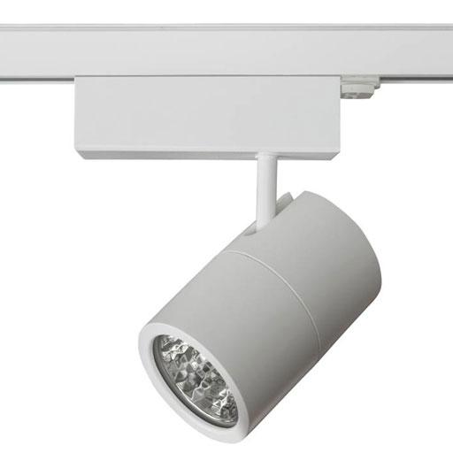 bend xs side трековый светильник