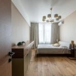 CHE00773 HDR 150x150 - Светильники Panzeri, Morosini и TAL в новом проекте квартиры в Москве!