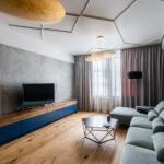 CHE00982 HDR 150x150 - Светильники Panzeri, Morosini и TAL в новом проекте квартиры в Москве!