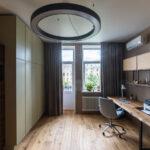 CHE01103 HDR 150x150 - Светильники Panzeri, Morosini и TAL в новом проекте квартиры в Москве!